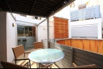 vacation rental apartment madrid