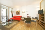 Large, Central Madrid Apartment