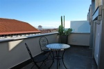 Apartment With Terracein Madrid Central