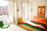 Central Madrid Plaza Mayor Apartment