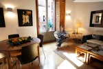 Newly Refurbished Madrid Apartments